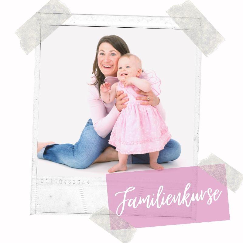 Familien Kurse Tanzpädagogin Sabrina Wurtz